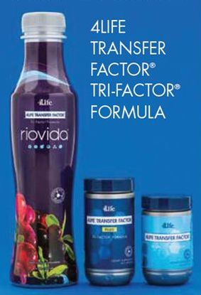 Transfer Factor Core Products